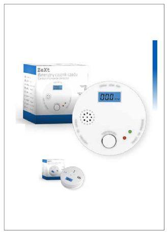 Сензори за пропан-бутан с аларма