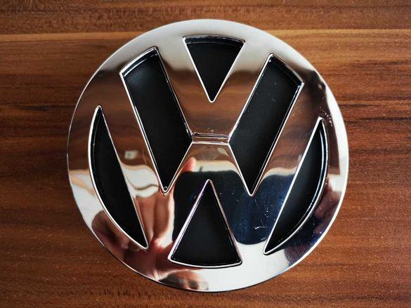 Задна емблема бус VW Krafter