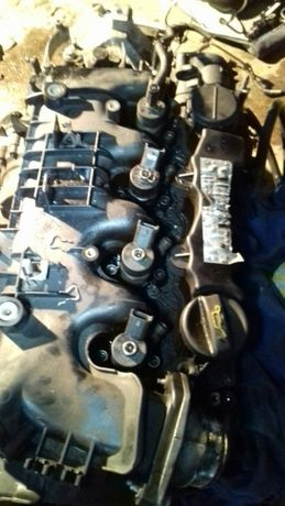Injector ford focus 1.6 tdci cod 0445110259