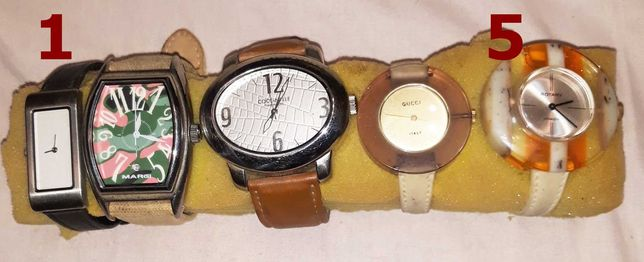 Ceasuri de dama -Modele noi si vintage