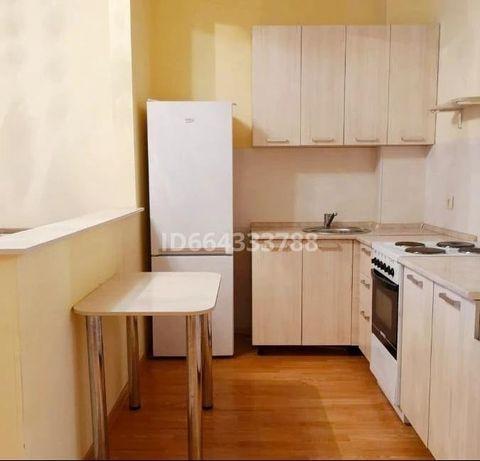 Сдается 2 комнатная квартира на Куйшидина в жк Кайнар