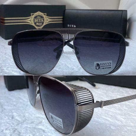 DITA  2020 мъжки слънчеви очила с поляризация