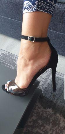 Sandale,nr 40...