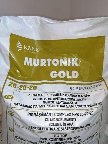 Murtonik 20-20-20 sac 25 kg