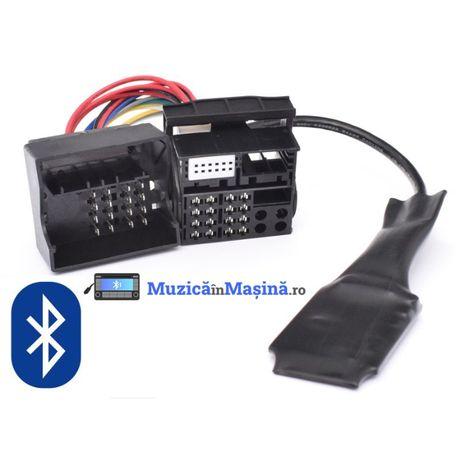 Interfata Modul Bluetooth BMW E46, E39, X5 E53, X3 E83, MINI (nu aux).
