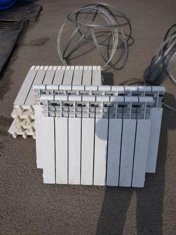 Чугунные и алюминиевые Батарей Радиаторы! ПРИЕМ!