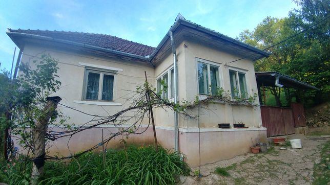 Casa in Seini cu teren 1.04ha, zona deosebita