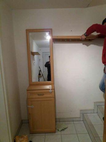 Cuiet cu oglinda