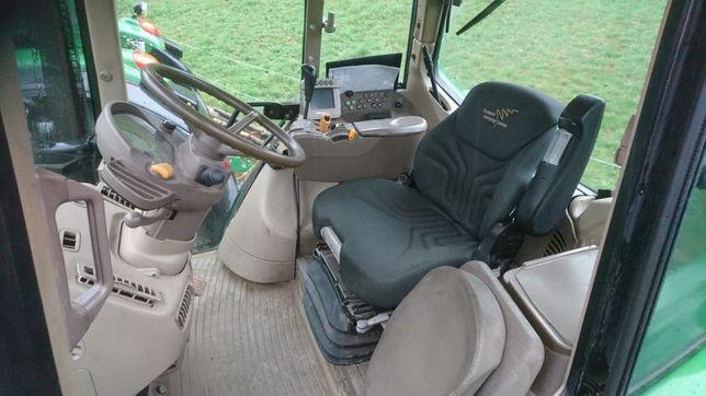 Scaun tractor Grammer perna de aer