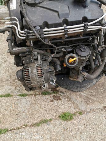 Motor 1.9 bkc bxe