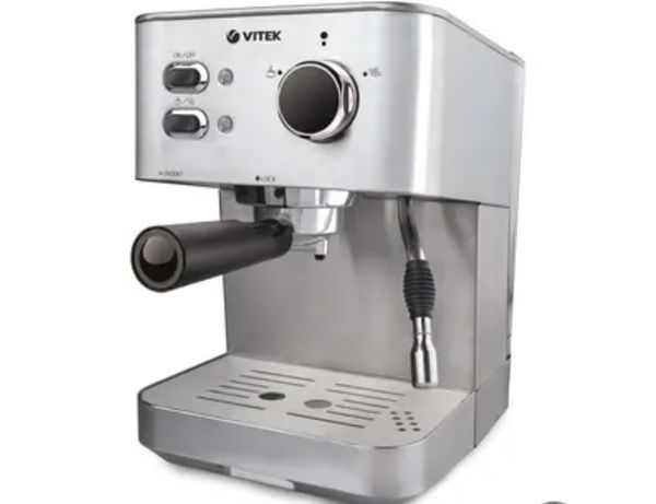 Кофемашина Vitek