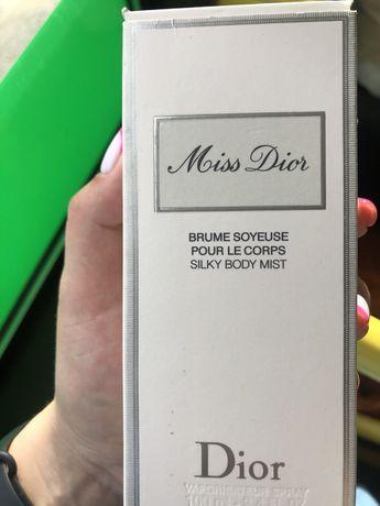Miss dior новый