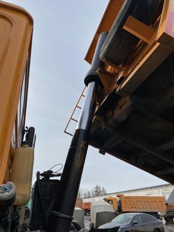 ГидроЦилиндр грузовой шансиман