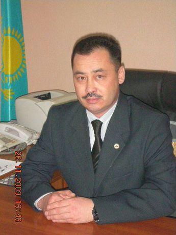 Адвокат в Нур-Султане (Астане)