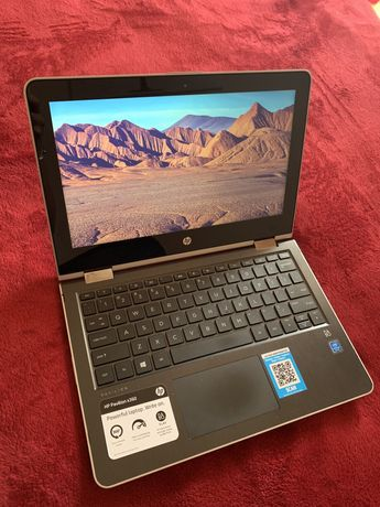 Лаптоп HP- Pavilion x 360 2in1 Touch-Screen