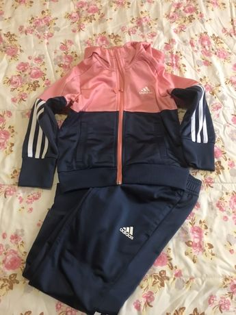 Детски екип Adidas