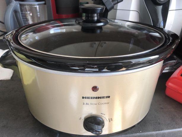 Slow cooker heinner