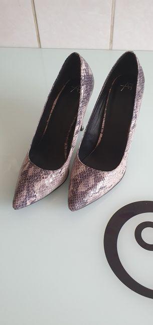 Pantofi Anna Field