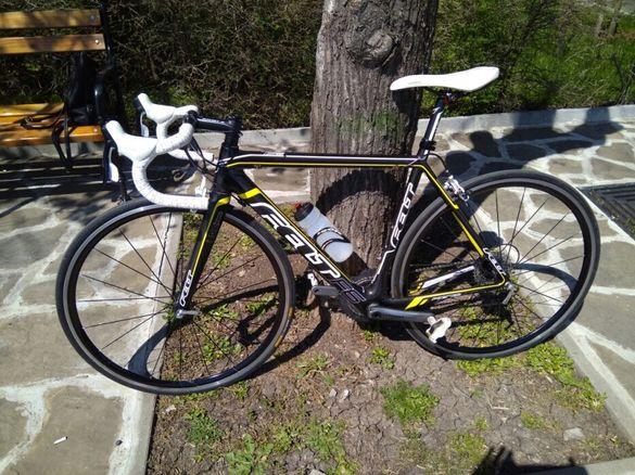 Велосипед Felt F6 карбон