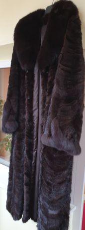 De vânzare haină de blană naturală de nurcă