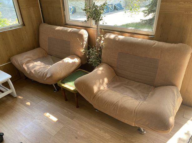Кресло диван раскладываются два