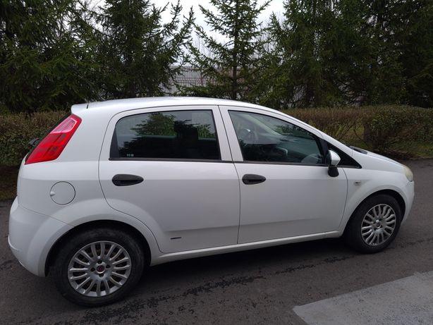 Fiat Grande Punto 68400 km
