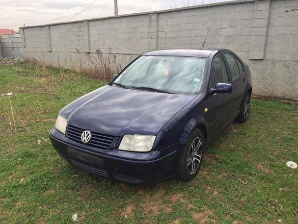 VW Bora 2,0i APK - на части