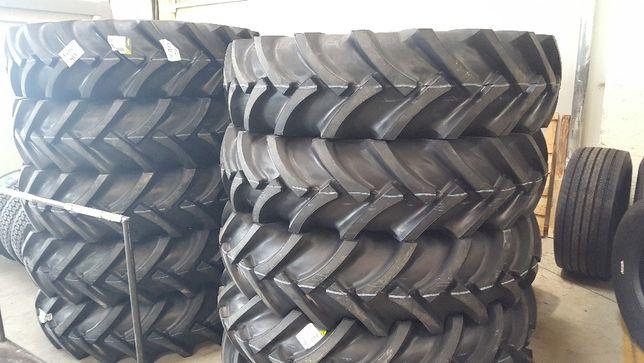 16.9-38 Cauciucuri noi 14 pliuri anvelope de tractor rezistente