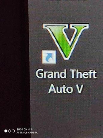 ПРОДАМ аккаунт GTA 5 гта 5 на Пк