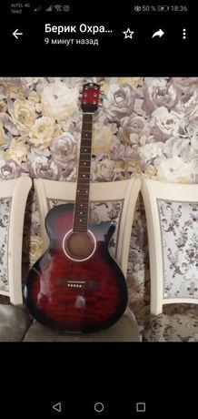Две гитары. Отдельно.