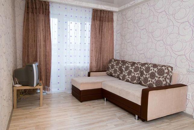 Сдаеться квартира в районе Назарбаева