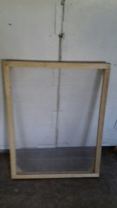 Рамки за сушене на билки и гъби с. Габровица - image 1