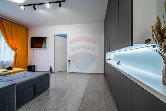 Apartament cu 2 camere Saturn