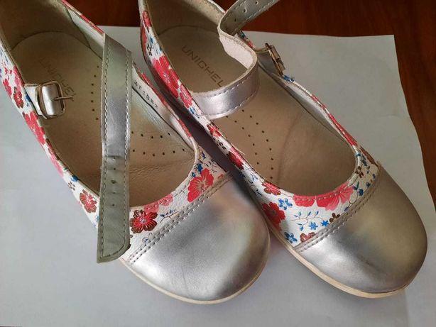 Детская обувь лето осень зима