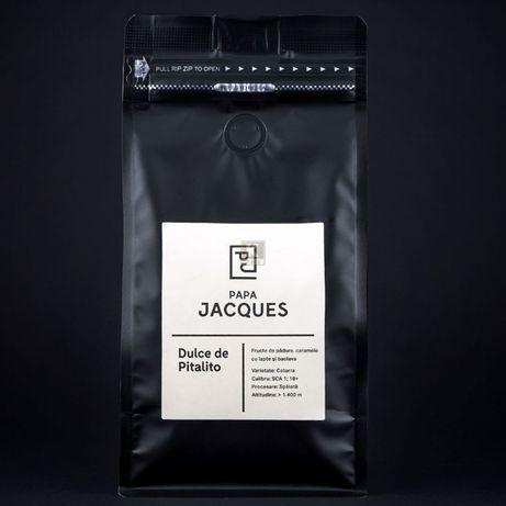 Papa Jacques Dulce de Pitalito 1kg cafea proaspat prajita boabe