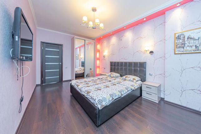Однокомнатная квартира в ЖК «Светлый»