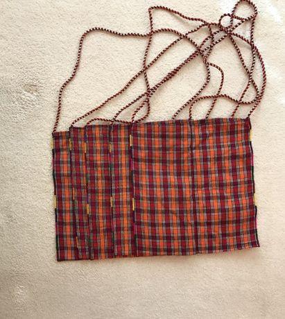 Автентични родопски торби (ръчно тъкани)