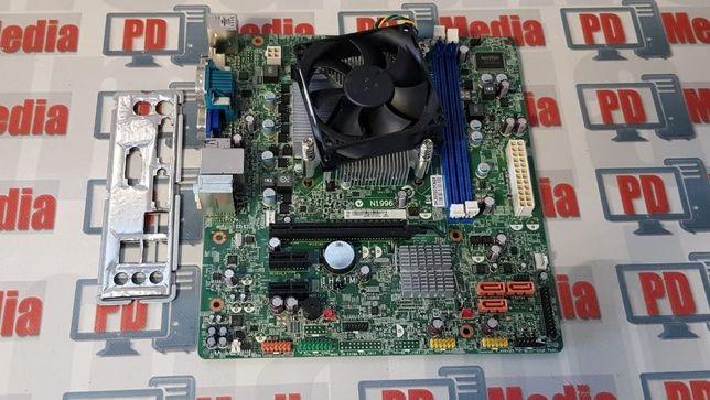 KIT Placa de baza + Procesor i5 3470 3.2 Ghz Quad-Core+Cooler Garantie