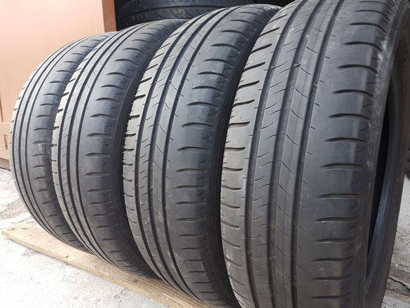 4 бр. летни гуми Michelin 175/65/15 5mm DOT 3411