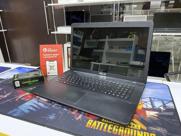 Ноутбук Asus X751L 17.3' Core i5-4210M! 6GB! HDD 1TB! GeForce 840M 2GB