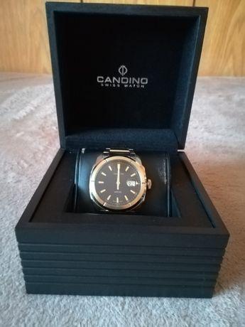 Продавам Швейцарски кварцов часовник CANDINO