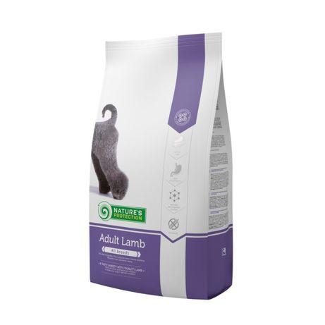 Mancare uscata caini Natures Protection Dog Adult Miel - SAC 12 Kg