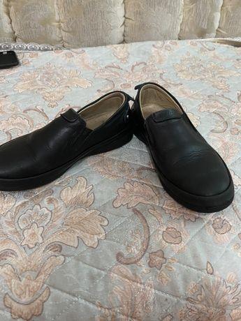 Туфли школьные Tiflani