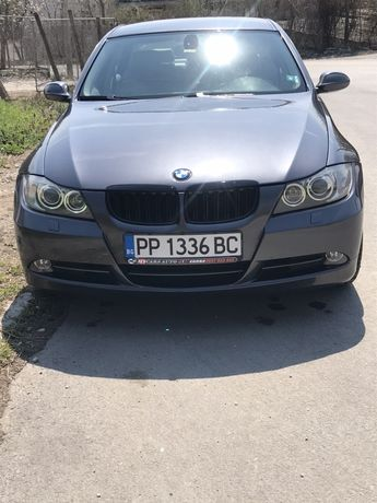 BMW 330xd E90
