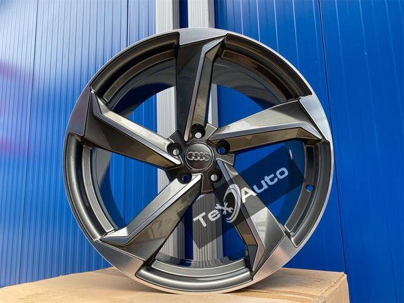 20 Цола Джанти за AUDI / Новия Ротор / А4 А5 А6 А7 А8 Q5 Q7