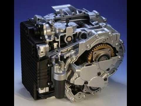 Cutie de viteze Ford Kuga powershift