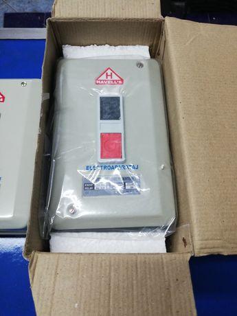 Contactor  electric  tip - DRG  32A