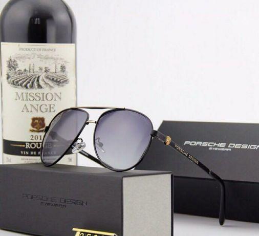 Слънчеви очила Porsche Design P6000