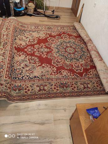 Персийски килими, чисто нови,различни видове цветове и размери!