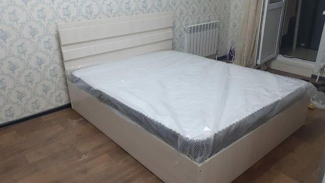 Кровать на заказ!